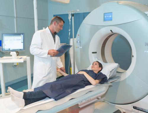 ¿Qué es la radioterapia?